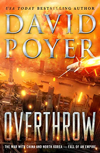 Overthrow By David Poyer