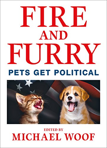 Fire and Furry By Edited by Michael Woof