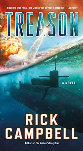 Treason By Rick Campbell