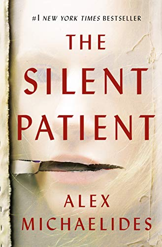 Silent Patient The Silent Patient By Alex Michaelides