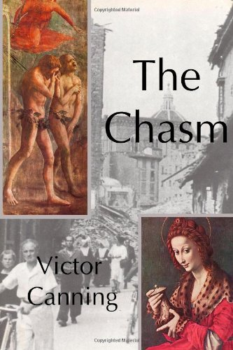 The Chasm By Victor Canning