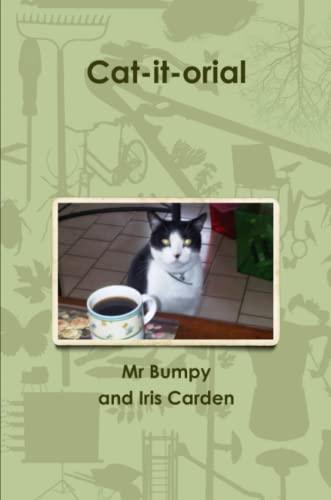 Cat-it-orial By Iris Carden