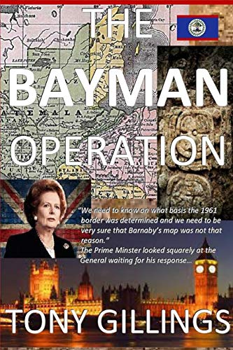 The Bayman Operation By Tony Gillings
