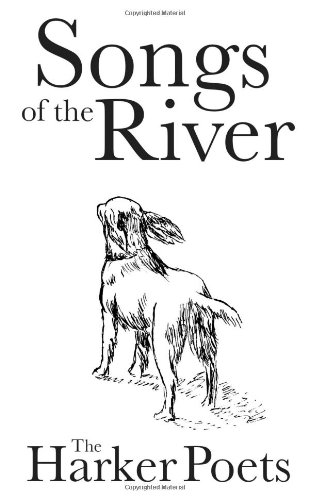 Songs of the River By Joanna Harker