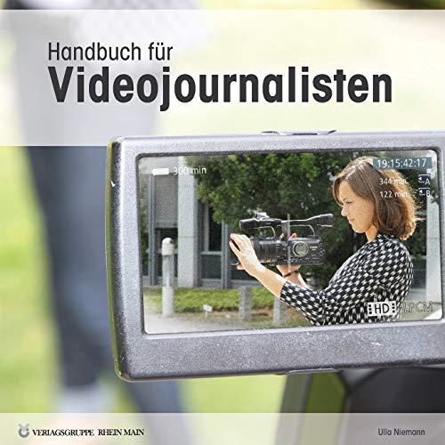 Handbuch fur Videojournalisten By Ulla Niemann