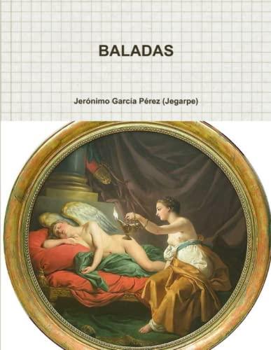 Baladas By Jeronimo Garcia Perez (Jegarpe)