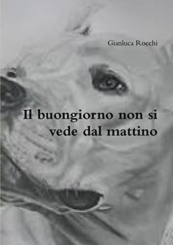 Il Buongiorno Non Si Vede Dal Mattino By Gianluca Rocchi