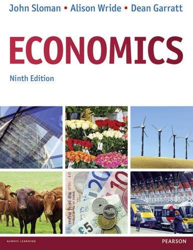 Economics with MEL access card By John Sloman