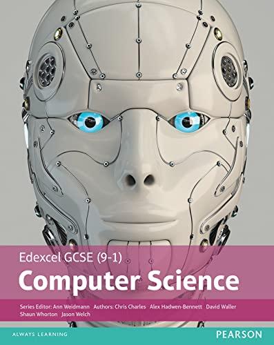 Edexcel GCSE (9-1) Computer Science Student Book von Ann Weidmann