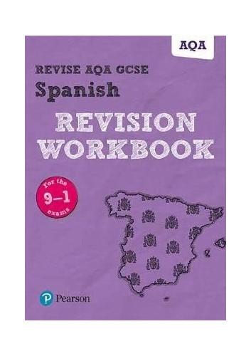 Revise AQA GCSE (9-1) Spanish Revision Workbook von Leanda Reeves