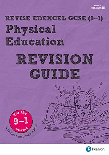 Revise Edexcel GCSE (9-1) Physical Education Revision Guide By Jan Simister