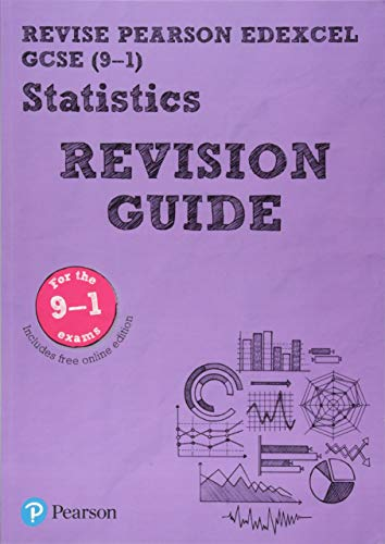 Revise Edexcel GCSE (9-1) Statistics Revision Guide By 0