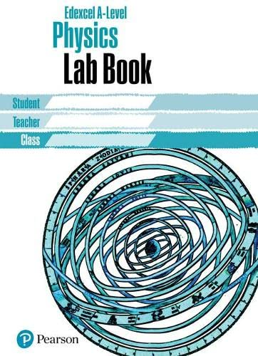 Edexcel A level Physics Lab Book By . Aa.Vv