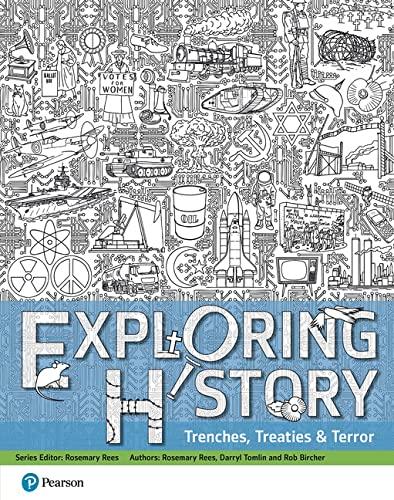 Exploring History Student Book 3 von Darryl Tomlin