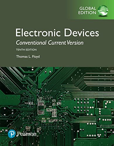 Electronic Devices, Global Edition By Thomas L. Floyd