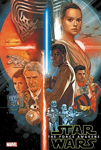 Star Wars: The Force Awakens Adaptation By Chuck Wendig