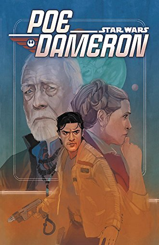 Star Wars: Poe Dameron Vol. 4 - Legend Found By Charles Soule