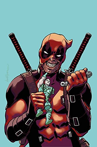 Despicable Deadpool Vol. 1 By Gerry Duggan
