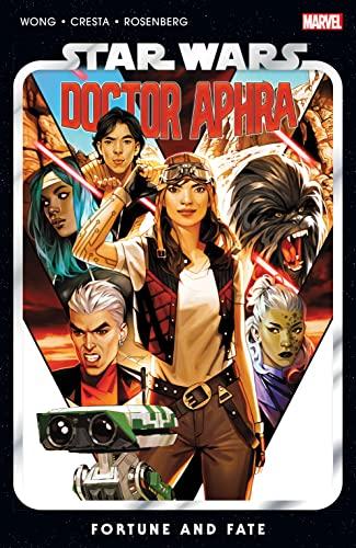 Star Wars: Doctor Aphra Vol. 1 By Alyssa Wong