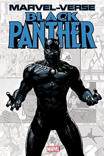 Marvel-verse: Black Panther By Jeff Parker