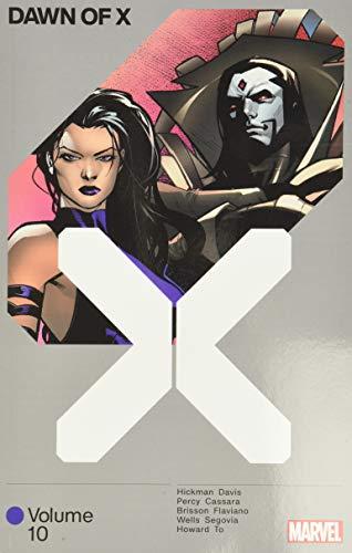 Dawn Of X Vol. 10 By Jonathan Hickman
