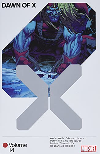 Dawn Of X Vol. 14 By Jonathan Hickman