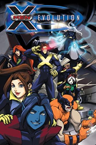 X-men: Evolution By Devin Grayson