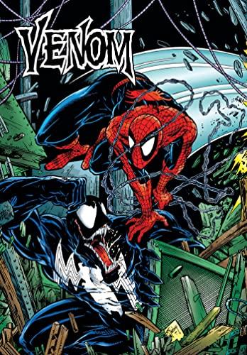 Venom By Michelinie & Mcfarlane Gallery Edition By David Michelinie