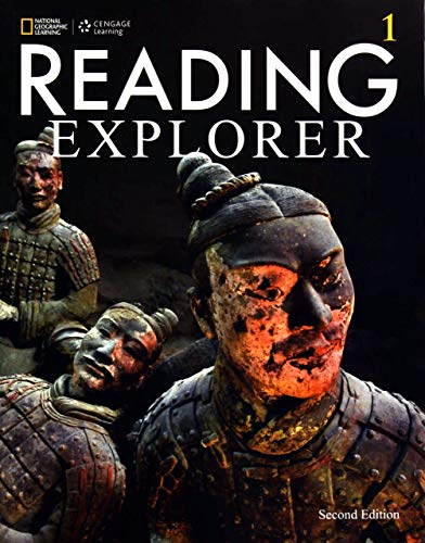 Reading Explorer 1: Student Book with Online Workbook By David Bohlke