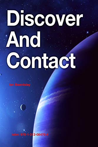 Discover and Contact By Ian Beardsley