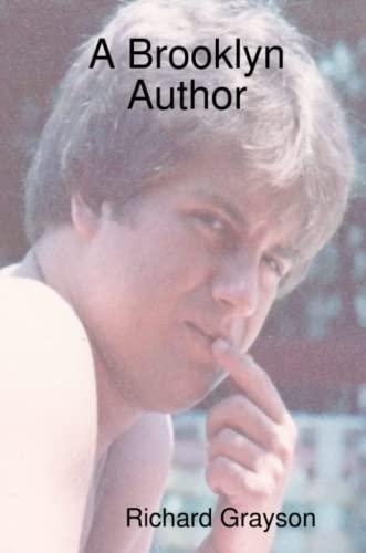 A Brooklyn Author By Richard Grayson