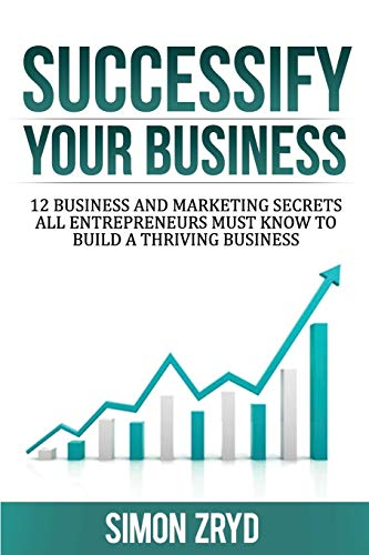 Successify Your Business By Simon Zryd