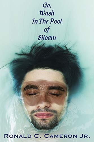 Go, Wash in the Pool of Siloam By Ronald Cameron