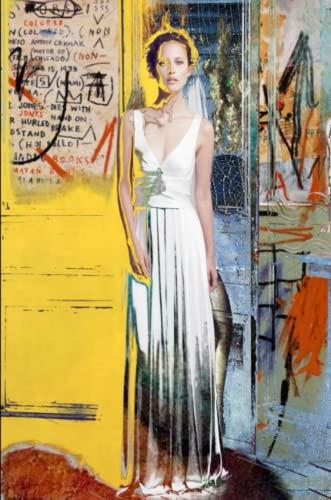 Amethyst By Moan Lisa