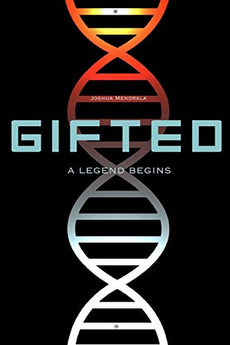 Gifted By Joshua Mendrala