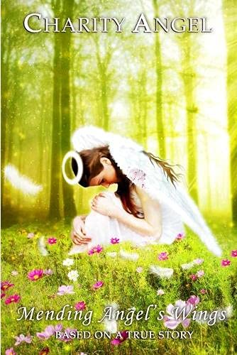 Mending Angel's Wings By Charity Angel