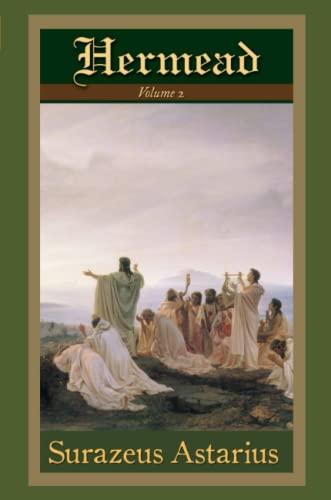Hermead Volume 2 By Surazeus Astarius