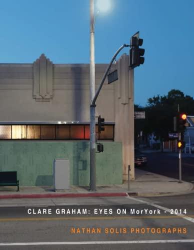 Eyes on Moryork - 2014 Nathan Solis Photographs By Clare Graham