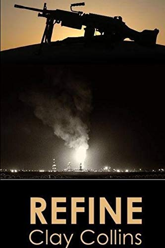 Refine By Clay Collins