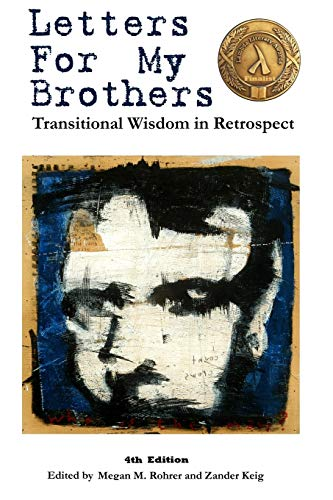 Letters for My Brothers: 4th Ed. By Megan Rohrer