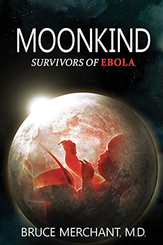 Moonkind By Bruce Merchant