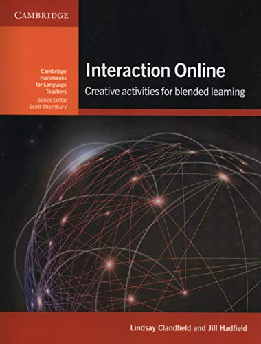 Interaction Online By Lindsay Clandfield
