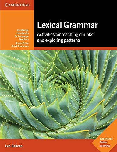 Lexical Grammar By Leo Selivan