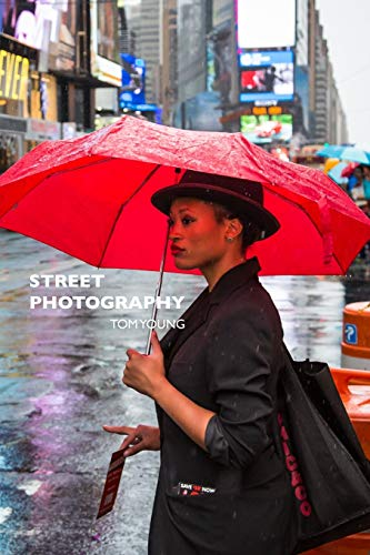 Street Photography By Tom Young