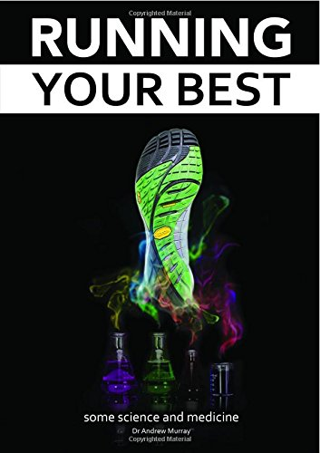 Running Your Best By Andrew Murray