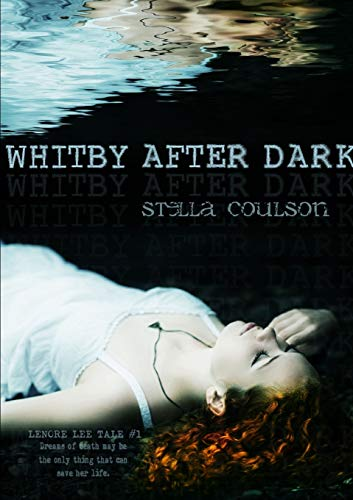 Whitby After Dark By Stella Coulson
