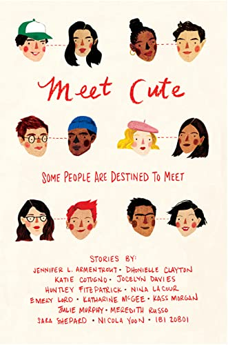 Meet Cute By Jennifer L. Armentrout