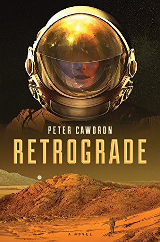 Retrograde By Peter Cawdron