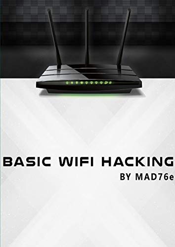 Basic Wifi-Hacking By Sven-Erik Zetterstrom