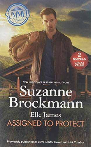 Assigned to Protect By Suzanne Brockmann